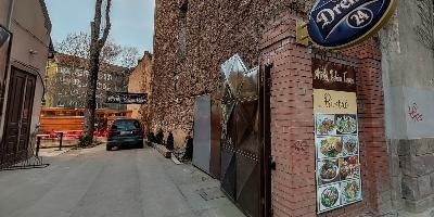 Webséta - Szeged Bohém tanya