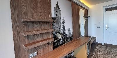 Webséta - Baja Duna Wellness Hotel