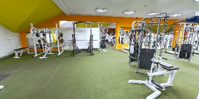 Webséta - Budapest Power Gym Body And Fitness