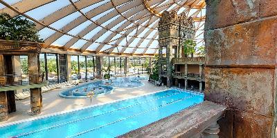 Webséta - Budapest Aquaworld Resort Budapest Hotel és Élményfürdő