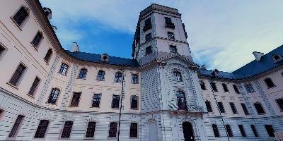 Webséta - Eger Eszterházy Károly Főiskola