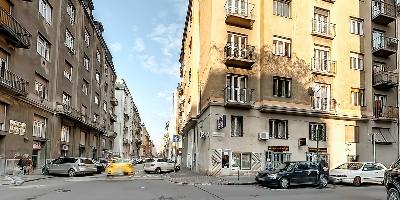 Ingatlanséta - Eladó ingatlan Budapest 13 157144