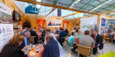Webséta - Budapest XXIII. Alföldi Állattenyésztési és Mezőgazda Napok