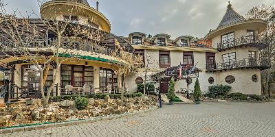 Webséta - Miskolc Hotel Kitty Kft