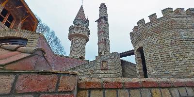 Webséta - Ásotthalom Ásotthalmi kastély