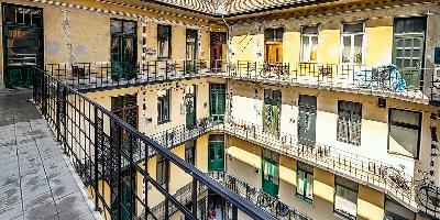 Ingatlanséta - Eladó ingatlan Budapest 11 168410