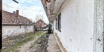 Ingatlanséta - Eladó ingatlan Pázmánd 168620