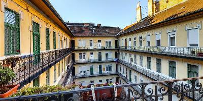 Ingatlanséta - Eladó ingatlan Budapest 13 1819730