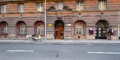 Ingatlanséta - Eladó ingatlan Budapest 01 1821184