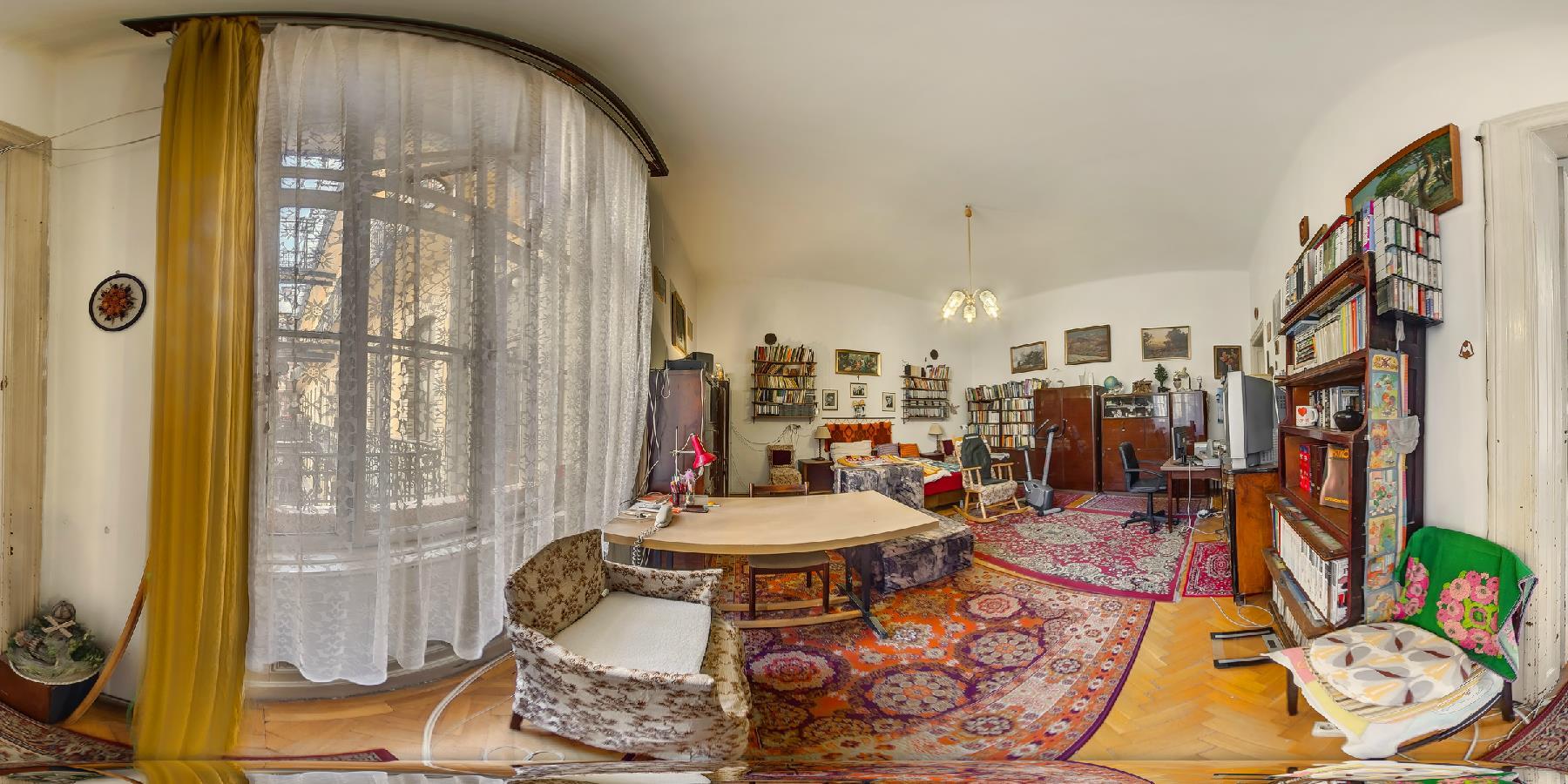 Ingatlanséta - Eladó ingatlan Budapest 08 1822298