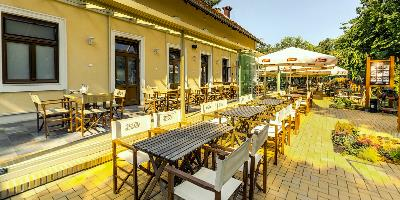 Webséta - Budapest Nyereg az Itató