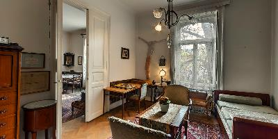 Ingatlanséta - Eladó ingatlan Budapest 02 1823087