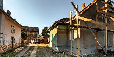 Ingatlanséta - Eladó ingatlan Felsőpakony 1823510