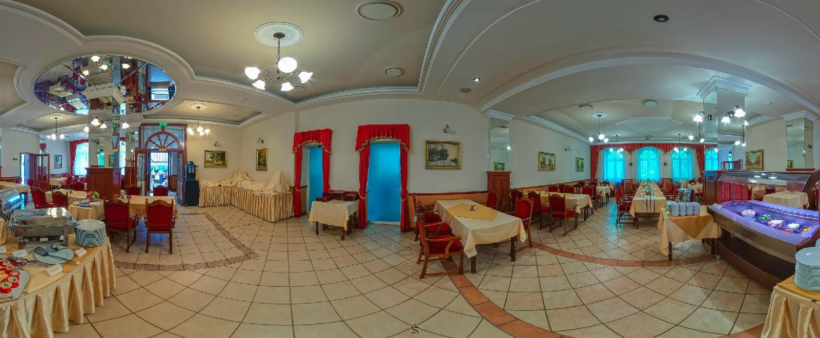 Webséta - Lajosmizse Geréby kúria