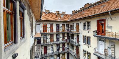 Ingatlanséta - Eladó ingatlan Budapest 07 1823762
