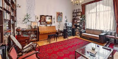 Ingatlanséta - Eladó ingatlan Budapest 02 2028808