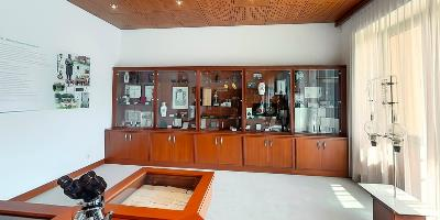 Webséta - Budapest Béres Múzeum 2020