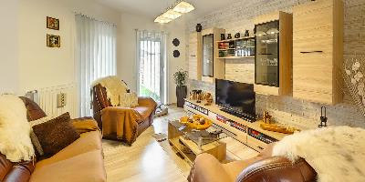 Ingatlanséta - Eladó ingatlan Nagycenk  2131869