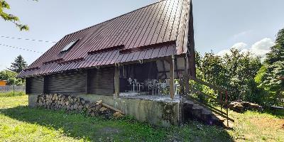 Ingatlanséta - Eladó ingatlan Nagymaros  2132779