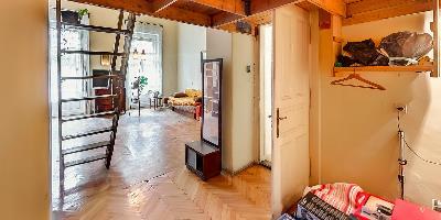 Ingatlanséta - Eladó ingatlan Budapest  2133303